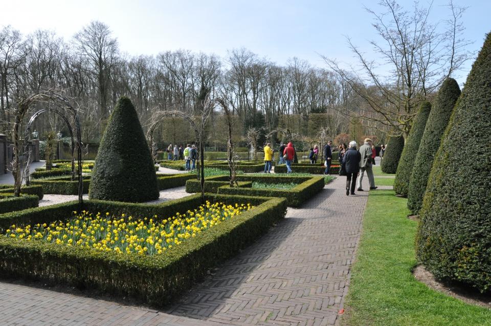 kuekenoff gardens