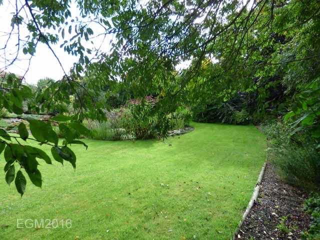 September Garden 2016
