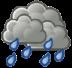 :rain: