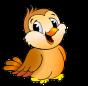 :sparrow: