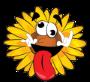 Kooky Sunflower